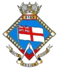 White Ensign Lodge